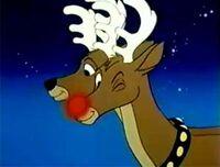 Rudolph-Pacman