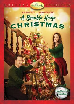 A Bramble House Christmas DVD