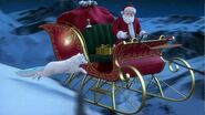 """""""Christmas Is Here"""" from the Elf Pets Arctic Fox Animated Special"""