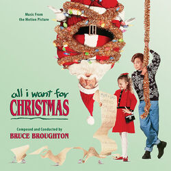 All I Want for Christmas (1991) score