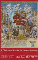 8.-Stingiest-Man-in-Town-Alcoa-Poster