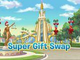 Super Gift Swap