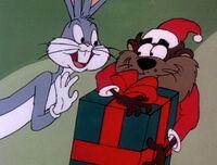 bugs bunny looney christmas - Porky Pig Blue Christmas Wikipedia