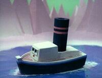 Character-boat