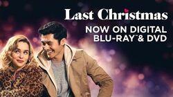 Last Christmas Trailer Own it now on Digital, Blu-ray & DVD