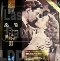 ItsAWonderfulLife Laserdisc 1991