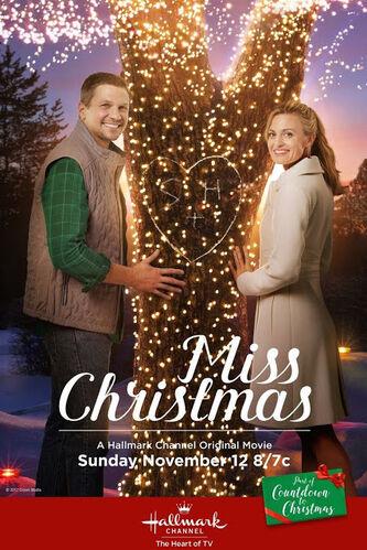 Miss Christmas Christmas Specials Wiki Fandom Powered