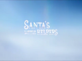 Santa's Little Helpers (Minion Mini-Movie)