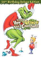 Grinch DVD 2006