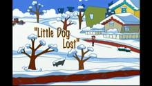 LittleDogLost