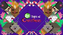 25 Days of Christmas on Disney XD