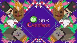 25 Days of Christmas on Disney XD