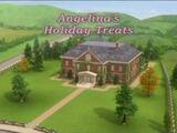 Angelina's Holiday Treats