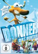 Donner German DVD cover