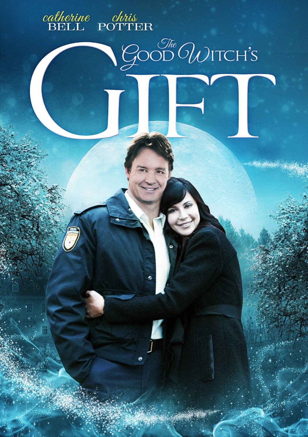 The Good Witch's Gift   Christmas Specials Wiki   FANDOM