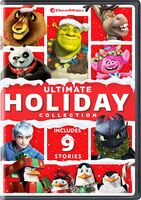 DreamWorks Animation Ultimate Holiday Collection DVD