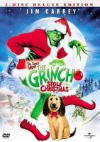 HowTheGrinchStoleChristmas LiveAction CollectorsDVD