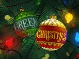 Green Christmas (Big City Greens)