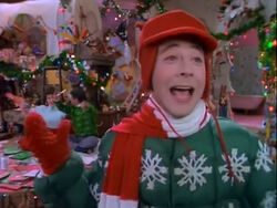 Peewee christmas screenshot
