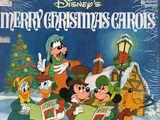 Disney's Merry Christmas Carols