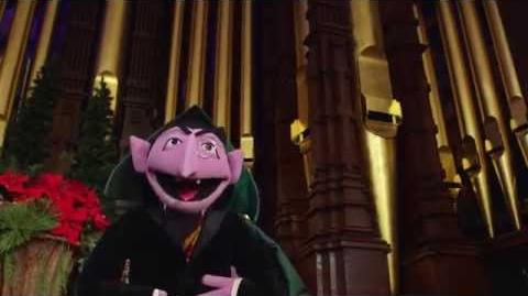 2 Days Until the Christmas Concert - Countdown with the Count