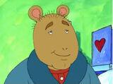 Fred (Arthur's Perfect Christmas)