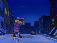 Helga's realization