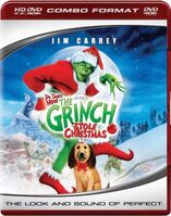 HowTheGrinchStoleChristmas LiveAction HD-DVD