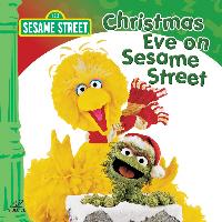 Christmaseveonsesamestreet2009vcd