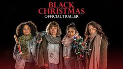 Black Christmas - Official Trailer HD