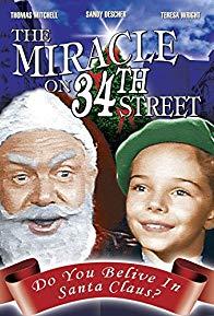MiracleOn34thStreet