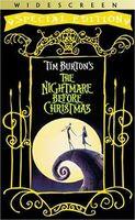 NightmareBeforeXmas VHS 1996