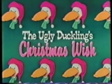 The Ugly Duckling's Christmas Wish