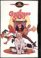AChristmasStory DVD 1997