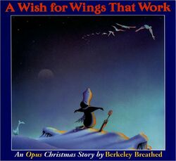 AWishForWingsThatWork Book