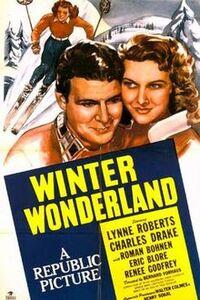 Winter Wonderland (film)