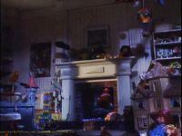 Jamie & Jesse's Playroom At Night