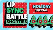 LipSyncBattleShortiesHolidaySpecial