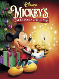 Mickey's Once Upon a Christmas AmazonInstantVideo