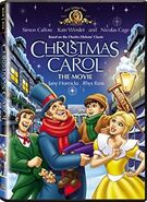 Christmas Carol The Movie (2003 DVD)