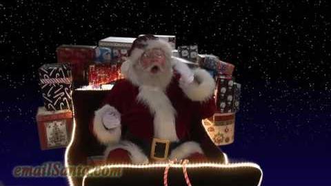 🎅 Santa's flight. Santa's cookies. Santa's Surprise! 11 30 SCT*