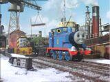 Winter Wonderland (Thomas song)