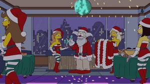 TFBC - Santa Claus rich