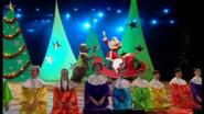 Santa and Humpthery