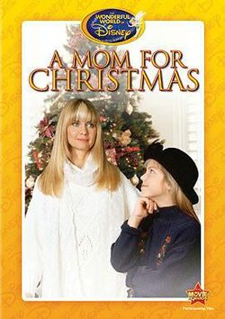 AMomForChristmas DVD