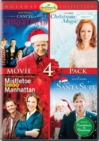 Hallmark Holiday Collection Vol. 2 DVD