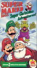 MarioXmasAdventures VHS
