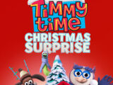 Timmy's Christmas Surprise