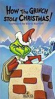 Grinch VHS 1986