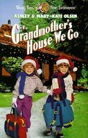 To Grandmother's House We Go VHS 1997